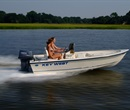 2017 Key West 1520 CC All Boat